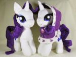 double Rarity by MagnaStorm