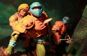 MOTUC - Wrong (Part 2/ 4) by McMuth
