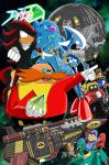 Dr. Robotnik Print - FINISHED by ArwingPilot114