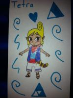 Tetra by airbornewife71