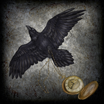 Hour of the Raven by Kunzai