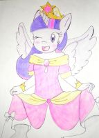 twilight princesa by kary22
