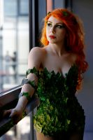 Poison Ivy by ImNotMizu