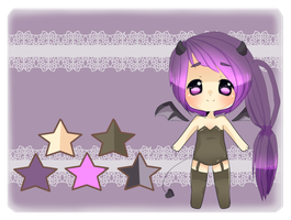 Devilish Demare #1 {POINTS} - OPEN by Pyomii-Adopts