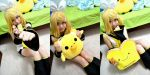 Kagamine Rin Cosplay! by Kream-Cheese