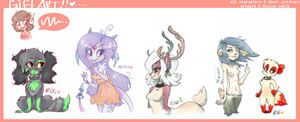 GiftartDump1 by Alyssizzle-Smithness