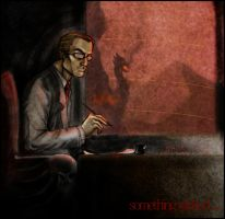 Something Wicked by rmerry