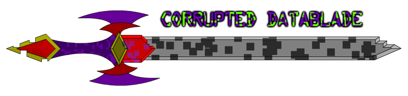 Corrupted Datablade by the-fatman
