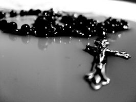 My Rosary by DasJulschn