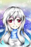 FA#1 ~Mary from Kagerou Project by naftie