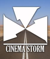 Cinema Storm - Logo template by Niniman