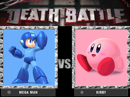 DEATH BATTLE! - Don't Copy Me! by captainfranko