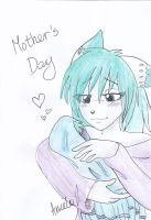 Happy Mother's Day by AngelSoleil21