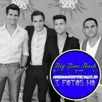 +Photopack Big Time Rush #1 by MariannaStayStrong13