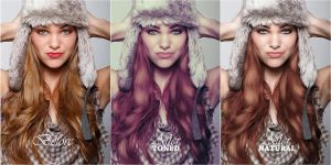 Chanel Rene Retouch by fear-inmotion