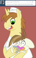 Ask Featherweight 5 by sbshouseofpancakes