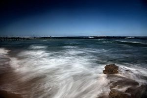 Point Londsdale by lawrencew