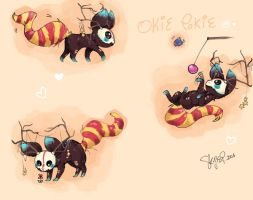I.want.one by Skyler-chan498