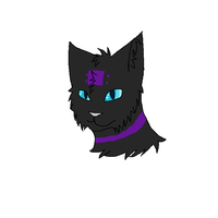 FIRST PIXEL CAT! by ShadowMoonArts