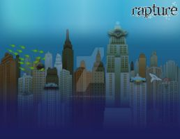 Rapture by chalice29