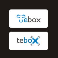 Tebox logo by lemetriss