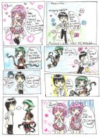 Ryou's Property page 2 by Tamao