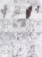 Tails VS Tails Doll-Story Pg.1 by SaoryEmanoelle