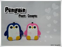Penguin by SongAhIn
