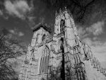 York Minster Study Number Two by muzzy500
