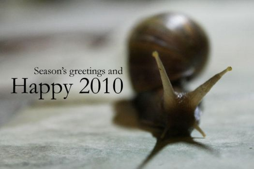 Happy 2010 by thefreaks