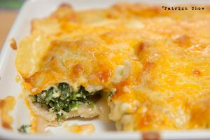 Cheese cannelloni 2 by patchow