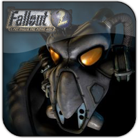 Fallout 2 by neokhorn