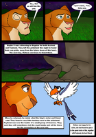 The Lion King Prequel Page 121 by Gemini30