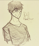 Dil Howlter by mysticstargirl