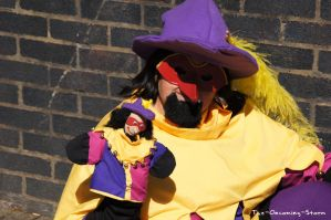 Clopin IX by The-Oncoming-Storm