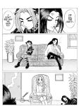 TSFH Omake- Issues Page 1 by MPsai