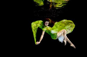 The Spirit of Galatea V by CookmePancakes