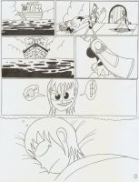 Nami's dream pt1 by Robot001