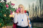 Howl _ Howl's Moving Castle by Yamaki-Chiya
