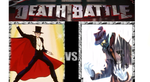 Death Battle Idea: Tuxedo Mask Vs. Q by des-rookie