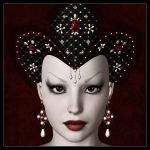 Evil Queen by parrotdolphin