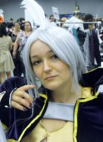 Kuja at Otakuthon 2012 by Midnight-Dance-Angel