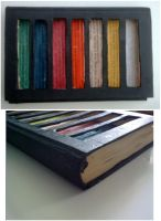 Altered Books - 6 by KeepItSimpleee