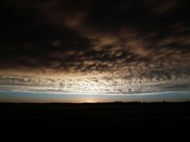 After the storm by deerhunter2012