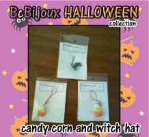 BcBijoux Halloween collection4 by Aiko-Hirocho