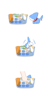 Laundry by 0Vress0