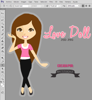 Love Doll by ForeverYoung320
