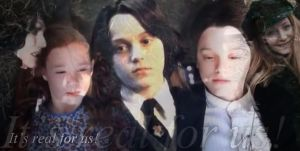 Snape Lily wallpaper DH2 Spoil by ClopinKingOfGypsies