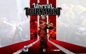 Unreal Tournament 3 1680 by SethPDA