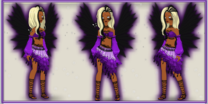 ourWorld Outfits: June 2013 Helios Herald! by jovanal